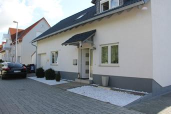 New building: Höchberg