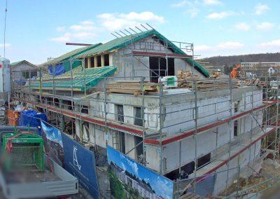 Dacharbeiten 2