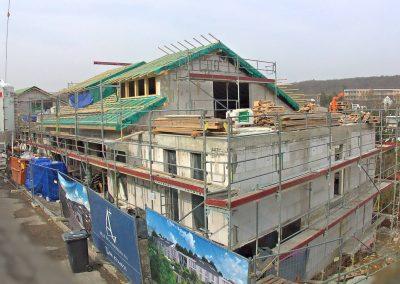 Dacharbeiten 4