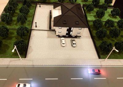 Architekturmodellbau 2
