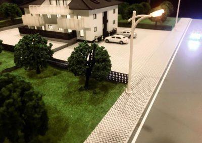 Architekturmodellbau 10
