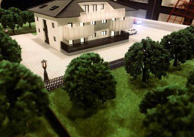 Architekturmodellbau 6