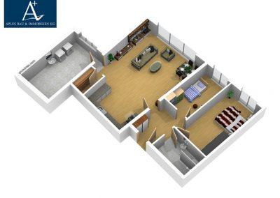 Haus 13 Wohnung 13.2