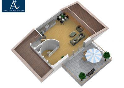 Haus 15 Wohnung 15.2 DG