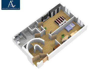 Haus 15 Wohnung 15.2 OG