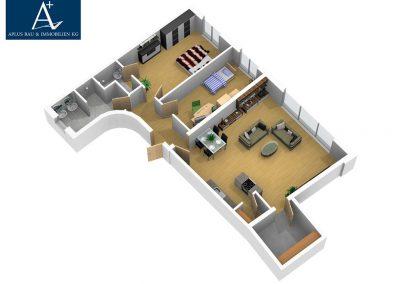 Haus 15 Wohnung 15.3
