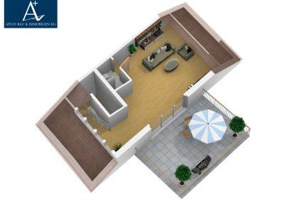 Haus 19 Wohnung 19.1 DG