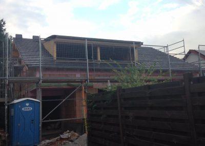 Dacharbeiten 1