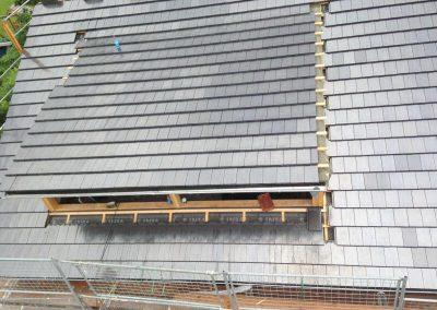 Dacharbeiten 3