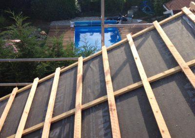 Dacharbeiten 6