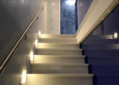 Innen Treppe 2