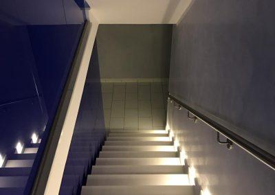 Innen Treppe