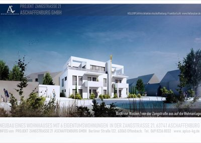 Eigentumswohnung Neubau