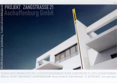 Neubau Aschaffenburg