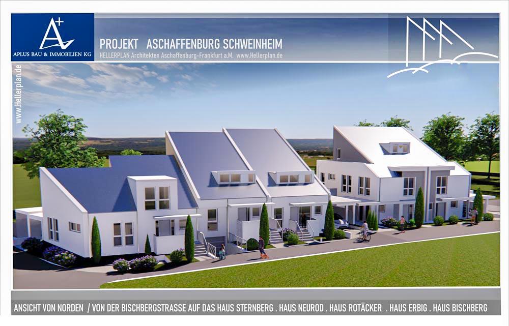 Schweinheim Bauprojekt